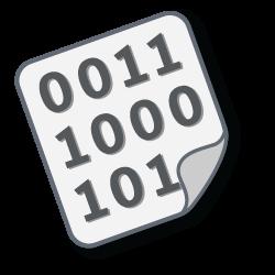 Script Kunci Folder Logo